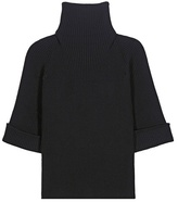 RED Valentino Wool Turtleneck Sweater