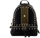 MICHAEL Michael Kors Michael Kors Backpack Rhea Nero