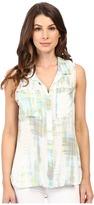 Calvin Klein Jeans Sleeveless Utility Shirt
