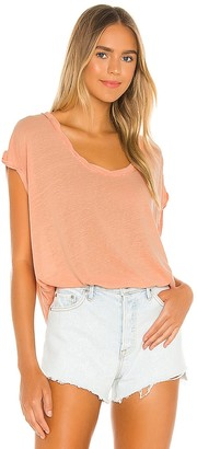 Free People Under The Sun Tee