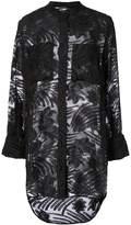 ADAM by Adam Lippes detachable cuff shirt