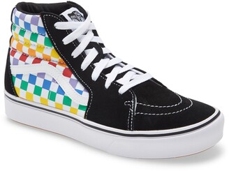 Vans ComfyCush Sk8-Hi Sneaker