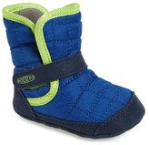 Keen Infant Rover Crib Boot