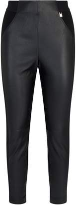 Ted Baker Priala Faux Leather Leggings