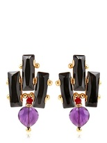 Deco Drop Earrings