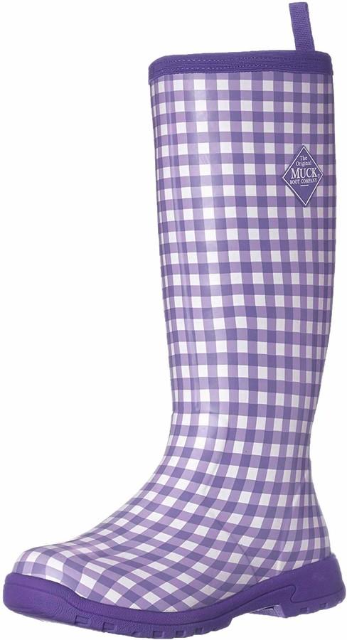 Muck Boot Purple Women's Shoes   Shop