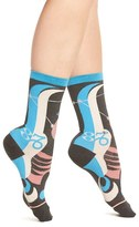 Stance Women's Capricorn Crew Socks
