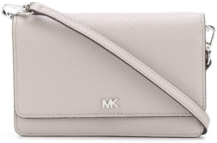 e059e58e9e41 MICHAEL Michael Kors Grey Bags For Women - ShopStyle UK