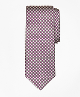 Brooks Brothers Gingham Tie
