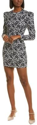 Black Halo Hadley Mini Dress