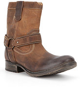 Bed Stu Roan Men s Colton Distressed Leather Boot