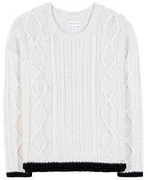 Velvet Joan knitted sweater