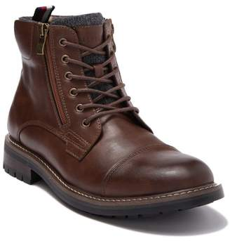 Tommy Hilfiger Hyder Lace Up Boot