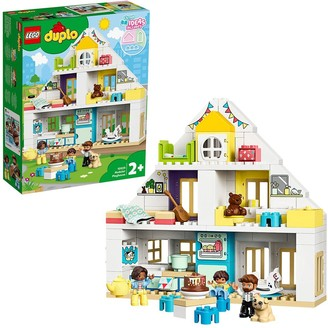Lego 10929 Modular Playhouse for Toddlers 3in1 Set