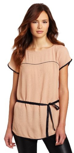French Connection Women's Valli Top