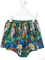 Wolf & Rita - Leonor shorts - kids - Cotton - 2 yrs