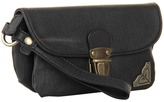 Roxy Sweetness Wallet (Black) - Bags and Luggage