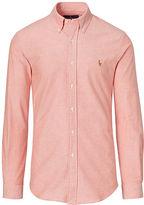 Polo Ralph Lauren Slim Stretch Oxford Shirt
