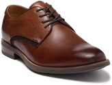 Florsheim Upgrade Plain Toe Leather Derby