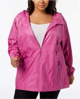Columbia Plus Size Flashback Windbreaker Jacket