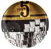 Fornasetti 1995 Calendar Plate #28