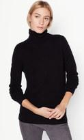 Equipment Oscar Turtleneck Cashmere Sweater