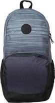 Hurley Renegade Printed 26l Backpack Blue