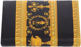 Versace Barocco & Robe Duvet Cover - Super King - Gold/Black