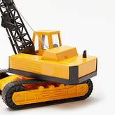 John Lewis Construction Crane