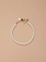Diane von Furstenberg Short Beaded Necklace