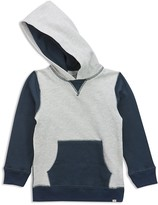 Sovereign Code Boys' Color Block Hoodie - Big Kid