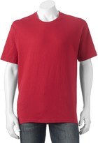 Gold Toe Men's GOLDTOE Mobility FX Classic-Fit Stretch Tee
