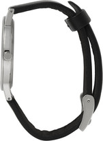 Uniform Wares 150 Series Limited Edition Steel Wristwatch