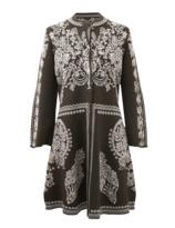 Etro Snap Cardigan Coat