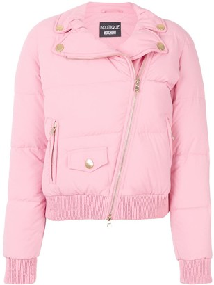 Boutique Moschino Puffer Jacket