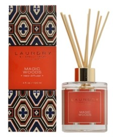 Laundry by Shelli Segal Magic Woods Reed Diffuser, 4 Oz