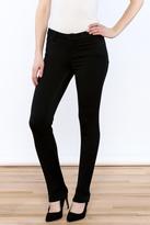 Elan Black Skinny Jeans