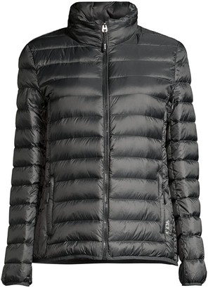Tumi Packable Down Jacket