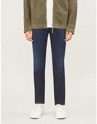 Replay Anbass Hyperflex Clouds slim stretch-denim jeans