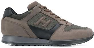 Hogan H3D low-top sneakers