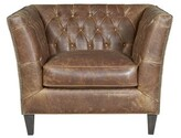 """Didcot 24"""" Club Chair Darby Home Co"""