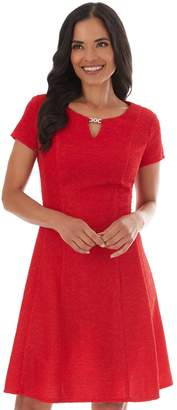 Apt. 9 Women's Dress Princess Fit-N-Flare Dress