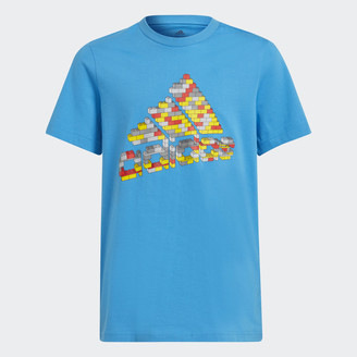 adidas x Classic LEGO Graphic Tee
