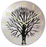 Infinity Instruments The Topiary Clock