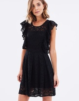Sass Imani Lace Dress