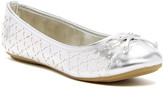 Sperry Bethany Ballet Flat (Toddler, Little Kid, & Big Kid)