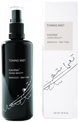 Kahina Giving Beauty Toning Mist, 50Ml