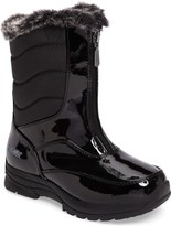 Khombu Davia Waterproof Boot (Walker, Toddler, Little Kid & Big Kid)