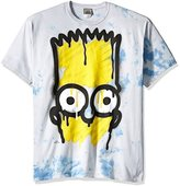 Liquid Blue Men's El Barto T-Shirt