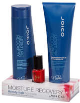 Joico Moisture Recovery and Nail Varnish Bundle